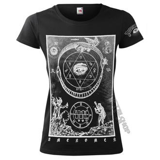 tričko dámske AMENOMEN - MAGICAL ALCHEMY