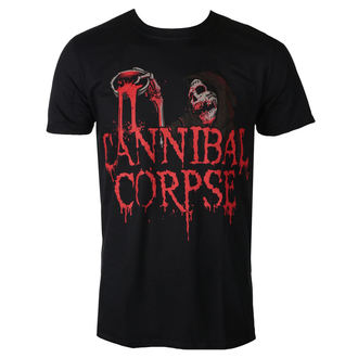 tričko pánske CANNIBAL CORPSE - ACID BLOOD - PLASTIC HEAD, PLASTIC HEAD, Cannibal Corpse