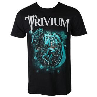 tričko pánske TRIVIUM - ORB - PLASTIC HEAD, PLASTIC HEAD, Trivium