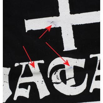 tričko pánske Watain - Logo - PLASTIC HEAD - POŠKODENÉ, PLASTIC HEAD, Watain