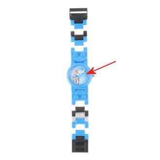hodinky Lego Star Wars - The Clone Wars - R2D2 - POŠKODENÉ