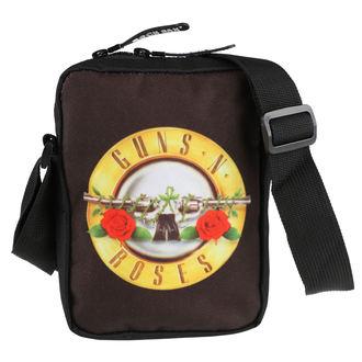 taška Guns N' Roses - LOGO - Crossbody, NNM, Guns N' Roses