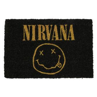 rohožka Nirvana, NNM, Nirvana