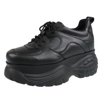 topánky dámske ALTERCORE - Sara Vegan - Black, ALTERCORE