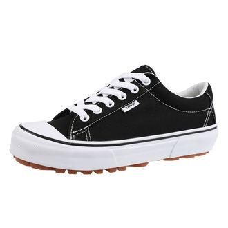 topánky dámske VANS - UA Style 29 - Black / True White, VANS