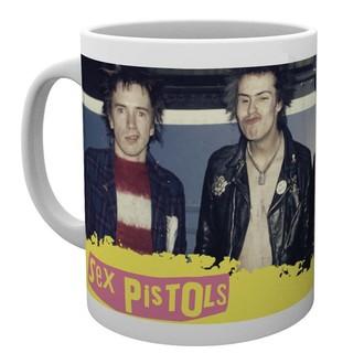 hrnček SEX PISTOLS - GB posters, GB posters, Sex Pistols