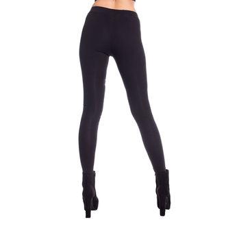 nohavice dámske (legíny) Vixxsin - SHEAR - BLACK, VIXXSIN