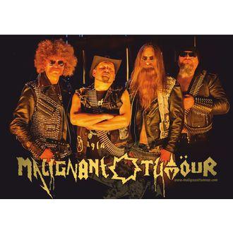 plagát MALIGNANT TUMOUR, NNM, Malignant Tumour