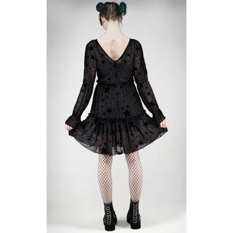 šaty dámske DISTURBIA - Sirius, DISTURBIA