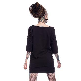 tričko dámske Heartless - SIT WITH US - BLACK, HEARTLESS