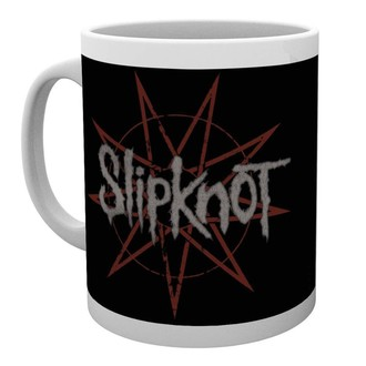 hrnček SLIPKNOT - GB posters, GB posters, Slipknot