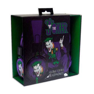 slúchadlá Batman - The Joker, NNM