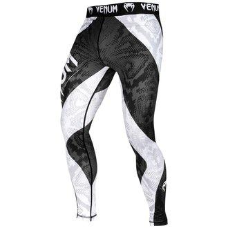 nohavice pánske (legíny) VENUM - Amazonia - Black, VENUM