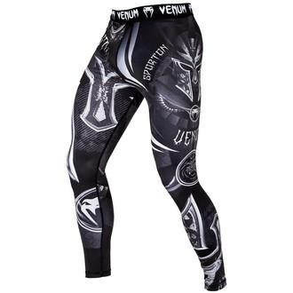 nohavice pánske (legíny) Venum - Gladiator 3.0 - Black/White, VENUM