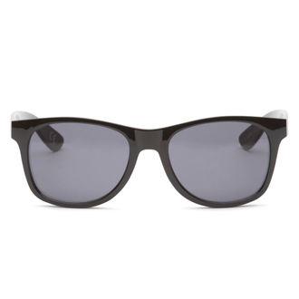 okuliare slnečné VANS - BY SPICOLI BENDABLE - Black, VANS