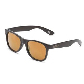 okuliare slnečné VANS - MN SPICOLI 4 SHADES MATTE - BLACK / B, VANS