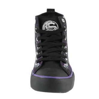 topánky dámske SPIRAL - WAISTED CORSET - Tenisky, SPIRAL