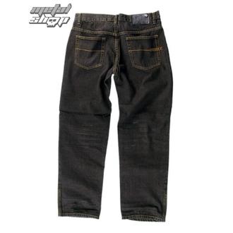 nohavice pánske (jeansy) SPITFIRE - Cardiel Relaxed, SPITFIRE