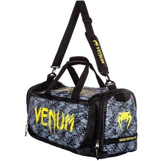 taška VENUM - Tramo Sport - Black/Yellow, VENUM