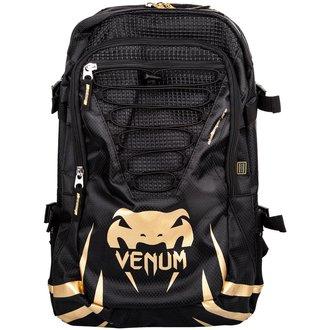 batoh VENUM - Challenger Pro - Black / Gold, VENUM