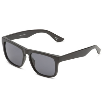okuliare slnečné VANS - MN SQUARED OFF - Black / Black, VANS