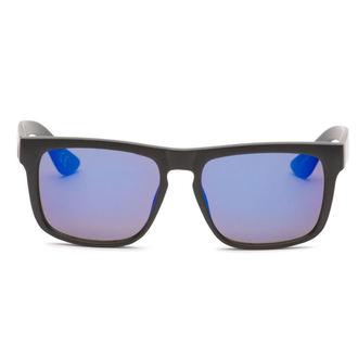 okuliare slnečné VANS - MN SQUARED OFF MATTE - BLACK / RYL, VANS