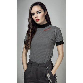 tričko dámske DISTURBIA - Mélancolie, DISTURBIA