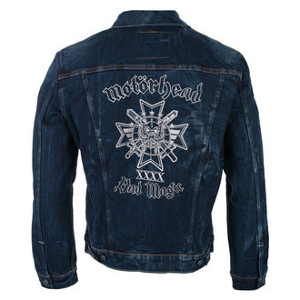 bunda pánska Motörhead - BLUE JEANS - 72333-0100