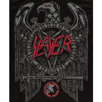 tielko pánske (dres) METAL MULISHA - SLAYER, METAL MULISHA, Slayer
