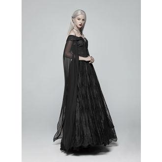 šaty dámske PUNK RAVE - Celestia Gothic, PUNK RAVE