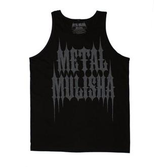 tielko pánske METAL MULISHA - STAMP BLK, METAL MULISHA