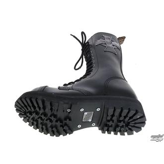 topánky STEEL - 15 dierkové, STEEL