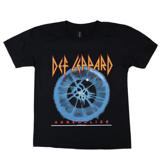 tričko detské Def Leppard - Adrenalize - LOW FREQUENCY, LOW FREQUENCY, Def Leppard