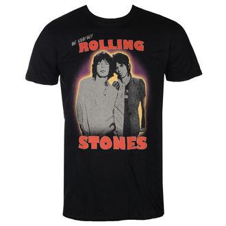 tričko pánske Rolling Stones - Mick & Keith - ROCK OFF, ROCK OFF, Rolling Stones