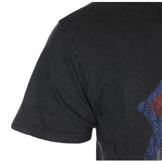 tričko pánske Rolling Stones - B & L Vtge - ROCK OFF, ROCK OFF, Rolling Stones