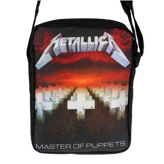 taška METALLICA - MASTER OF PUPPETS, NNM, Metallica
