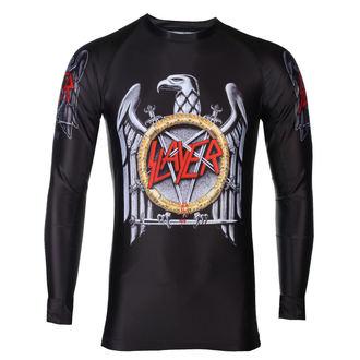tričko pánske s dlhým rukávom (technickej) TATAMI - Slayer - Eagle - Rash Guard, TATAMI, Slayer