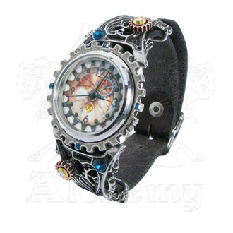 hodinky Telford Chronocogulátor - ALCHEMY GOTHIC, ALCHEMY GOTHIC