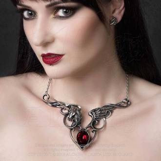 obojok ALCHEMY GOTHIC - The Maidens Conquest, ALCHEMY GOTHIC