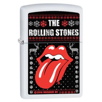 zapaľovač ZIPPO - ROLLING STONES - NO. 7, ZIPPO, Rolling Stones