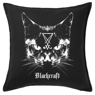 vankúš BLACK CRAFT - Lucifer The Cat Throw