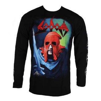 tričko pánske s dlhým rukávom SODOM - In the sign of evil 2017 - NUCLEAR BLAST, NUCLEAR BLAST, Sodom