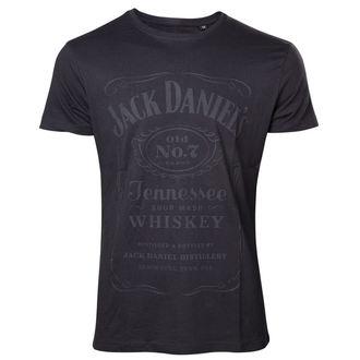 tričko pánske JACK DANIELS, JACK DANIELS