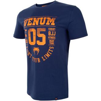 tričko pánske VENUM - Origins - Navy, VENUM