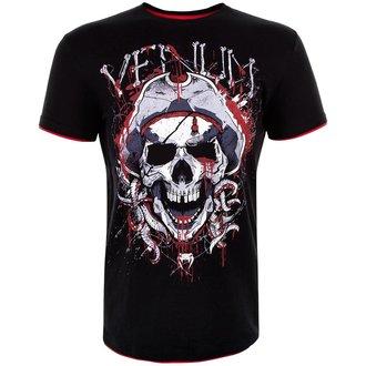 tričko pánske VENUM - Pirate - Black / Red, VENUM