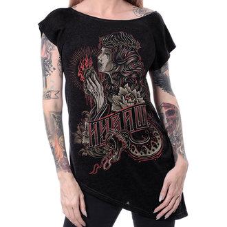 tričko dámske HYRAW - CEREMONY, HYRAW