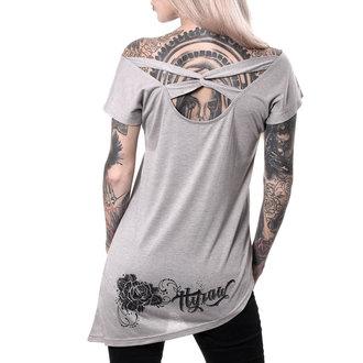 tričko dámske HYRAW - DUEL, HYRAW