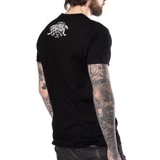 tričko pánske HYRAW - BARON, HYRAW