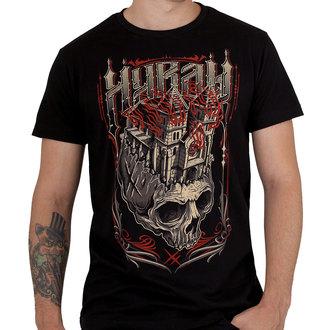 tričko pánske HYRAW - BLACK CHURCH, HYRAW