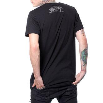 tričko pánske HYRAW - CRYPT, HYRAW